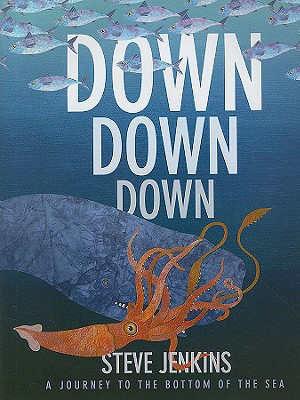 Down, Down, Down By Jenkins, Steve